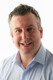 Andy Steele - Managing Director