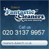 Dulwich Cleaners