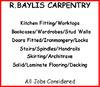 R.Baylis Carpentry