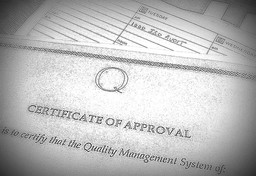 How to prepare for an ISO audit - see our blog!