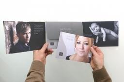 Hannah Couzen Photography Brochure