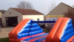 Pillow bash from £150
