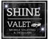 Shine Valet - Mobile Valeting & Detailers
