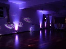 City Sound Discos - Mobile Mood Lighting Glasgow