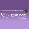I-drive Van Hire Ltd