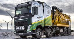 Enviro-Clean (Scotland) Ltd WaterAid Scotland 2