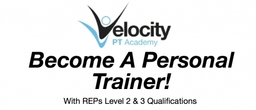 Velocity Become A Personal Trainer