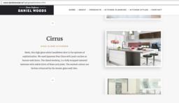 High Gloss Kitchens Dublin Ireland