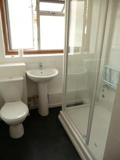 shower room for oaps
