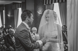 Wedding Photography Doncaster The Earl Savannah Lee Ceremony