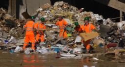 waste recycling skip hire Birmingham