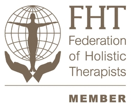 Member Of Holistic Therapists Association