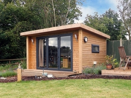 Green Retreats Expression Garden Room