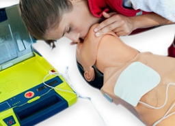 Automated External Defibrillator course