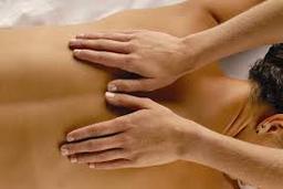 Relaxing massage and body massage Northampton