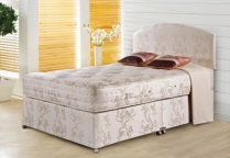 Bramshaw 1400 Pocket Sprung Divan Set  - Handmade Beds & Mattresses