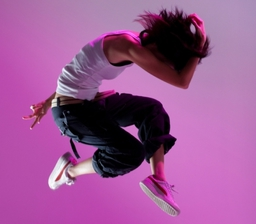 Street Jazz Dance Classes for Children and Teens