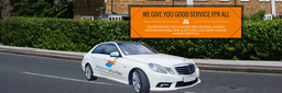 Guildford airport taxi