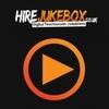 Hire Jukebox