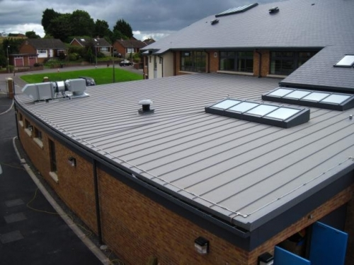 Details For Protec Roofing In 18 Bye Road Swanwick