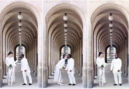 Manchester Town Hall - Wedding Photographer