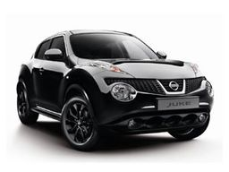 New Nissan Juke from £139.99 + VAT per month