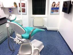 Surgery Room - Shawlands Dental Care