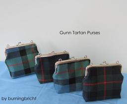 Gunn Tartan Bags