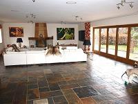 Indian Stone Flooring