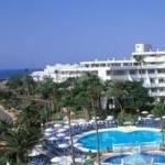 A Hotel Sol Lanzarote 1