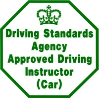 Driving Standard Agency Approved ADI Driving Instructor, 10 Roman Rd, Ayr KA7 3SZ, 01292 267730