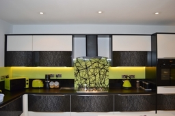 Custom Designer Splashbacks