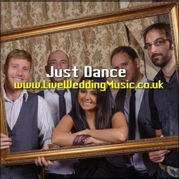 Just Dance Band - Www Liveweddingmusic Co Uk