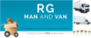 RG Man and Van Removals Reading