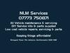 NLM Services