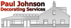 Paul Johnson Decorating Services