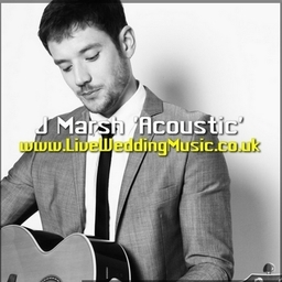 J Marsh Acoustic - www Liveweddingmusic Co Uk