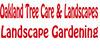 Oakland Tree Care & Landscapes