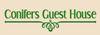 Conifers Guest House