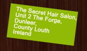 The Secret Hair Salon