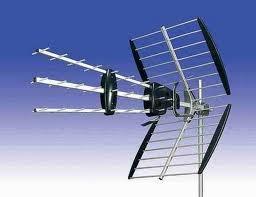 Digital Compatible Aerial Installations