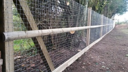 Kennel/ Poultry fencing in Exeter