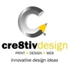 Cre8tiv Design & Print