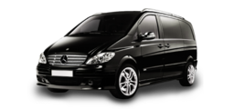 Business class airport taxi