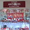 CENTRE ANTIQUES AND JEWELLERS