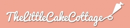 The Little Cake Cottage Logo