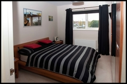 2 Bed Apartment Bedroom Own Access