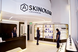 ASKINOLOGY skin care boutique