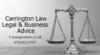 Carrington Law