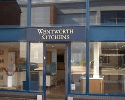 Wentworth Showroom